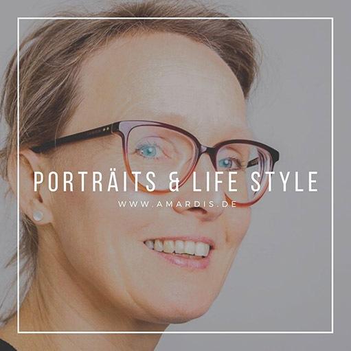 Porträtsfotograf