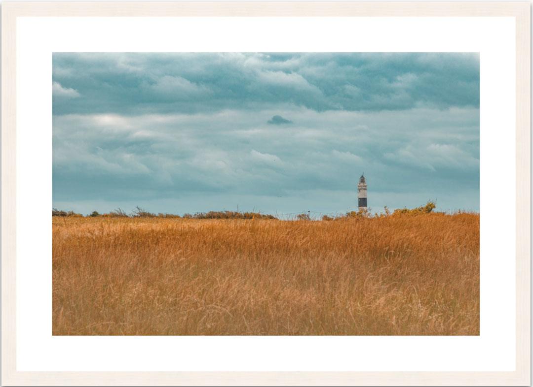 Kampen Leuchtturm