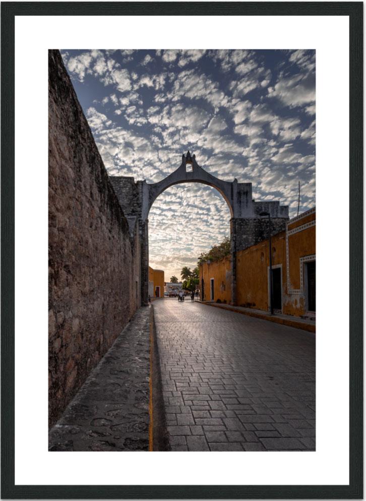 Mexiko Fine Art Wandbilder